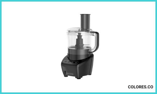 Picatodo Black And Decker Capacidad 1.5 Tazas Hc150b