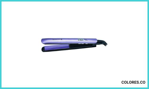 Plancha Alisadora Digital Remington Aguacate Con Macadamia
