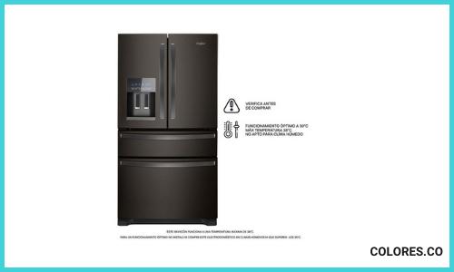 Nevecón Samsung Side by Side de 801 Litros Brutos - RS27T5200S9